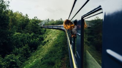 Klimaatvriendelijk roadtrippen: de mooiste treinreizen van Europa