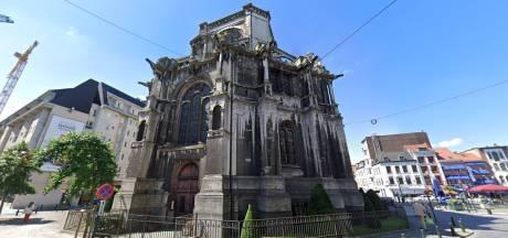 L'Église Sainte-Catherine va retrouver son lustre d'antan