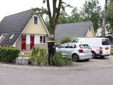 Pool die landgenoot doodde op villapark Hoge Hexel niet vervolgd voor moord