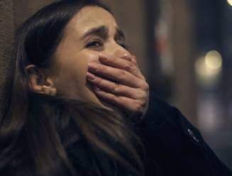 Meer dan een op de drie Belgische vrouwen werd het afgelopen jaar lastiggevallen