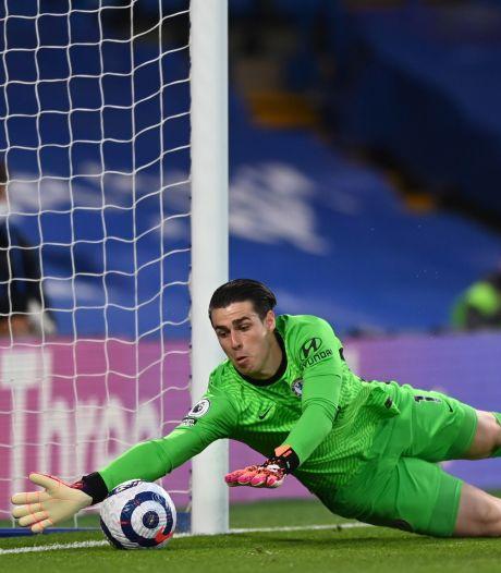 Chelsea en Ziyech verzuimen door enorme flater Jorginho grote stap naar Champions League te zetten