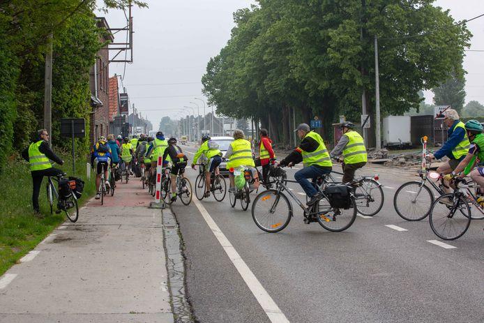 ASSE: Fietsersbond fietssnelwegen
