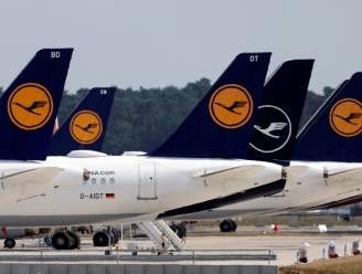 Nog altijd 3.400 vliegtuigen geparkeerd op Europese luchthavens wegens corona