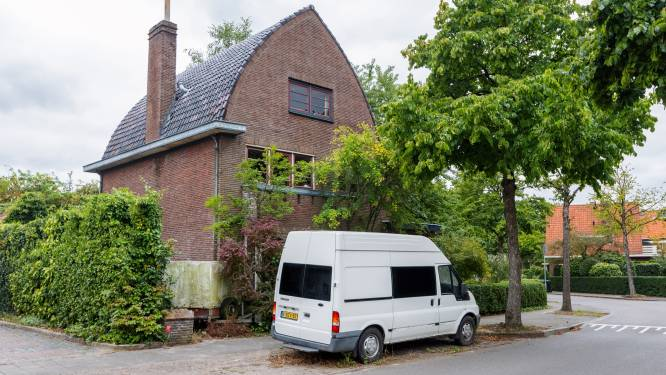 Monumentaal pand staat in Oisterwijk al decennia te verkrotten: eigenares wijst naar de gemeente