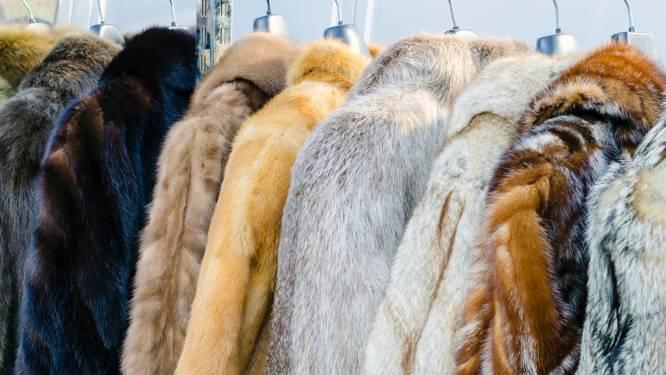 Israël gaat bont bij handel en verkoop modeproducten verbieden