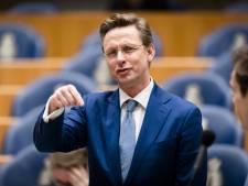 Ten Broeke geen kandidaat minister Buitenlandse Zaken