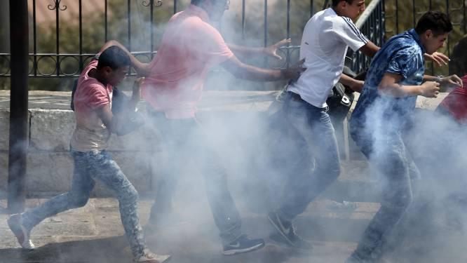 Tempelberg verboden terrein voor Israëlische politici