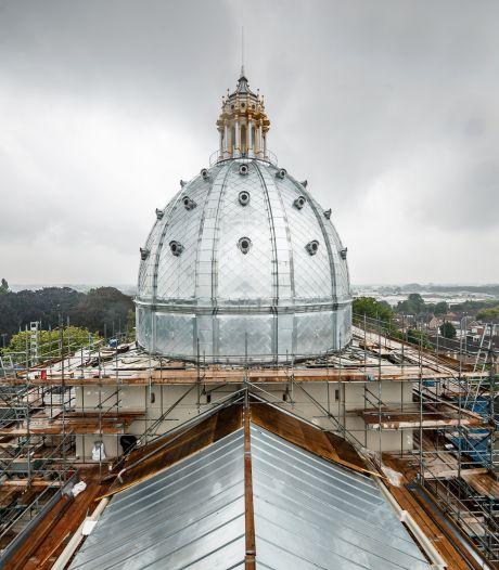 Religieus erfgoed in Oudenbosch, hoe zit het ook alweer?