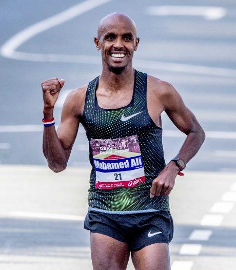 Cuijkenaar Mo Ali tweede op halve marathon