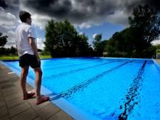 Dubbeldams zwembad De Dubbel vanaf nu officieel eigendom van de gemeente
