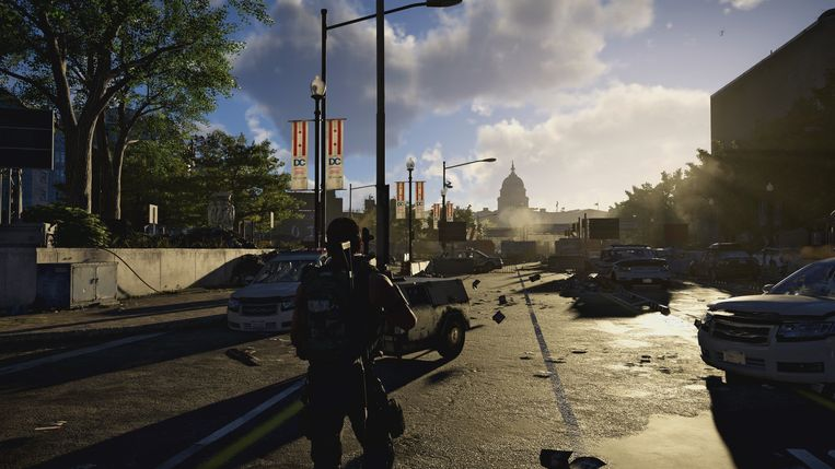 The Division 2 Beeld Ubisoft