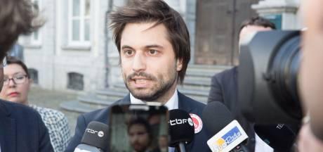 Élections au MR: vers un second tour Bouchez-Ducarme
