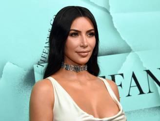"""Het gaat beter met Kim Kardashian: """"Ze voelt zich goed na breuk met Kanye"""""""
