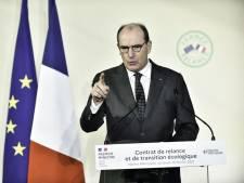 """Jean Castex écarte l'idée d'un confinement de trois semaines à Paris: """"Des fadaises"""""""