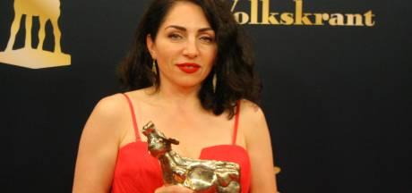 Hoe Nazmiye Oral uit Hengelo een Gouden Kalf won