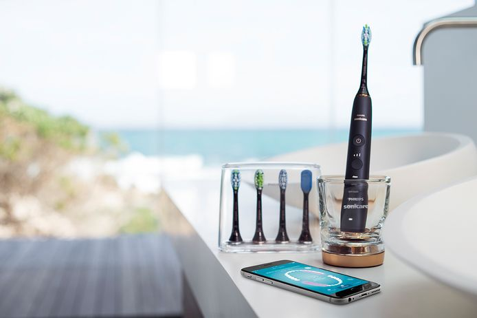 Philips Sonicare DiamondClean.