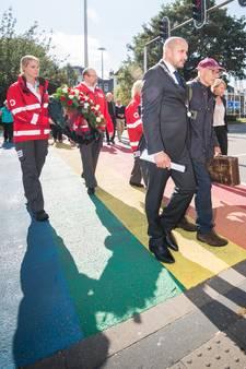 'Rode Kruis in Arnhem is te wit'