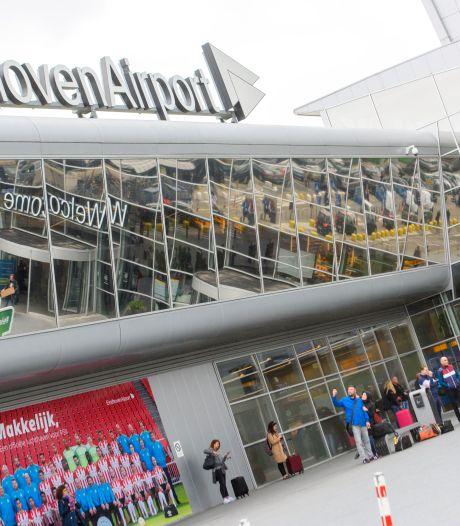 Voor douane Eindhoven Airport heeft brexit vooralsnog weinig gevolgen