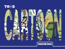 CARTOON | Toos & Henk van dinsdag 20 oktober