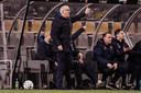 VVV-coach Hans de Koning.