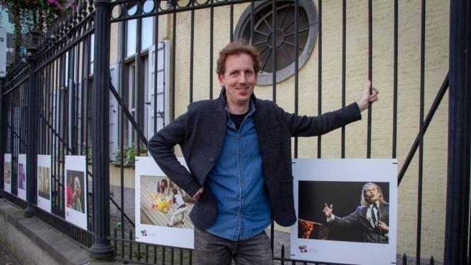 """Huisfotograaf van cultuurcentrum exposeert: """"Ook al heb je een beperking, doe wat je graag doet"""""""