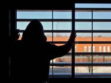 Draaideurcrimineel komt tot inkeer: 'Over een half jaar een huis en werk'