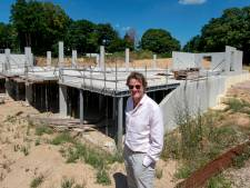 Vertraging voor nieuwbouw Het Dorp: bewoners moeten nog één jaar geduld hebben