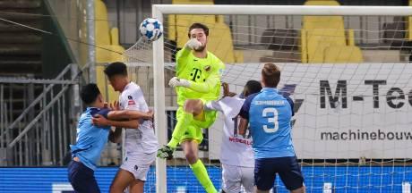 Samenvatting | Telstar - Jong FC Utrecht