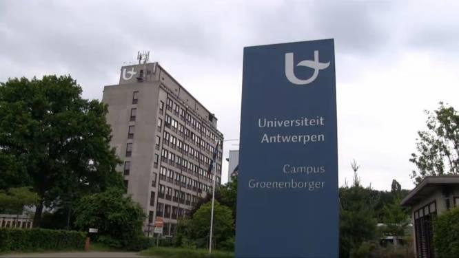 """Conciërge Universiteit Antwerpen opgepakt: """"Verhandelde drugs vanuit conciërgewoning in bijzijn van kinderen"""""""