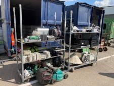 Herbruikbaar 'afval' voortaan wél naar kringloopwinkel in Meierijstad
