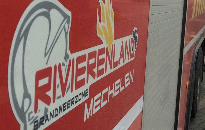 Hulpverleningszone Rivierenland
