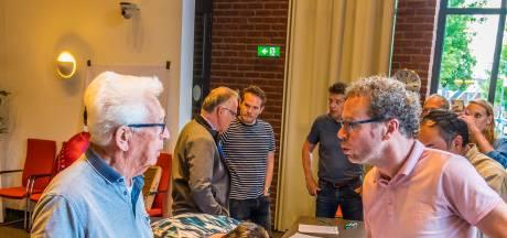 Borne praat mee over inrichting Europastraat: het gaat vooral over bomen