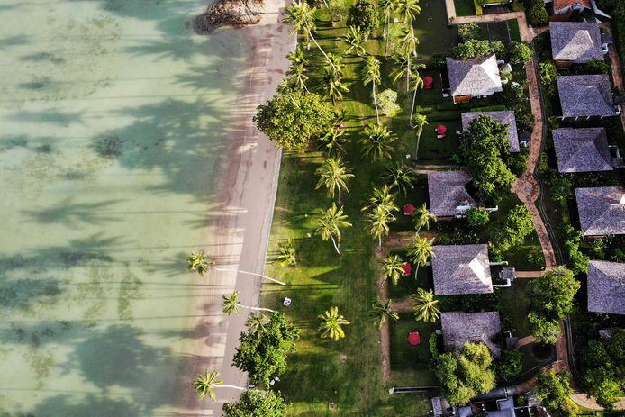 Phuket, en Thaïlande.