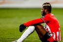 Ibrahim Sangaré is er niet bij tegen Ajax.