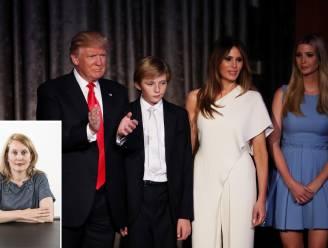 Houdt deze familie het vier jaar vol?