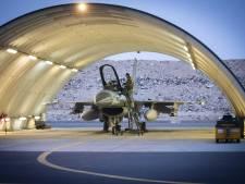 National Geographic en AD maken serie over Nederlandse F-16's