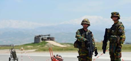 La Belgique quittera l'Afghanistan d'ici trois à quatre mois