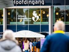 Ziekenhuisopnames blijven oplopen: 'We voorspellen een marathon'