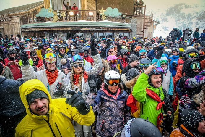 Tomorrowland prévoit d'organiser une nouvelle édition hivernale de son festival du 19 au 22 mars 2022 à l'Alpe d'Huez, en France. Une première édition de ce type avait déjà été organisée en 2019 et avait rencontré un vif succès.