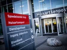 Honderd patiënten met ijsblessures op eerste hulp Albert Schweitzer ziekenhuis