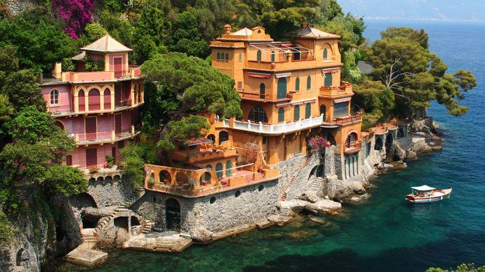 Foto ter illustratie, dit betreft niet de villa uit dit artikel.