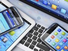 Brij van wifi-netwerken maakt internet traag