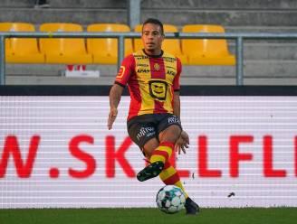 """Lucas Bijker, straks einde contract, knokt zich terug in basiselftal: """"Ik hoop bij KV Mechelen te blijven"""""""