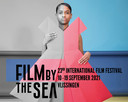 Logo Film by the Sea 2021