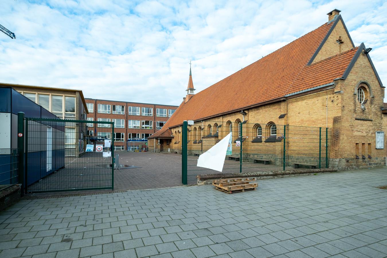 MECHELEN Basisschool Don Bosco