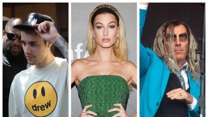 Hailey Baldwin verdedigt Justin Bieber na spottende reactie Tool-frontman