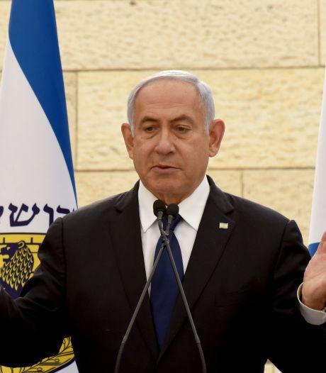 Netanyahu heeft geen regering kunnen vormen, politieke impasse duurt voort