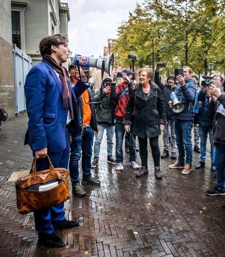 Waarom Forum daalt in de peilingen (en de PVV juist niet)