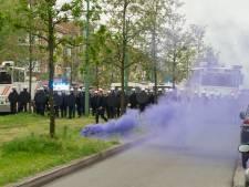 Beerschot-hooligans voor rechter wegens deelname aan georganiseerde vechtpartijen