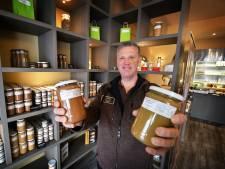 Enschedese winkel verkoopt maar liefst 25 smaken pindakaas: 'Elke smaak gaat eerst naar een testpanel'